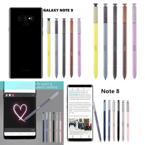 Original For Samsung Galaxy Note 9 Note 8 N960F N960U S Pen Touch Stylus Pen FOY