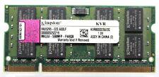 GENUINE IBM Lenovo 512MB DDR2 PC2-5300 CL5 SODIMM Laptop Memory Module 40Y8402