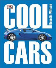 Cool Cars by Willson, Quentin, NEW Book, FREE & , (Paperback)