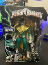 Mighty Morphing Power Rangers Legacy Collection Green Ranger New!! ???