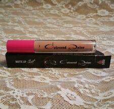 Coloured Raine Matte Liquid Lip Paint ~ Sugar ~ New in Box ~ Colored Rain