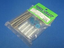Tamiya TLT-1 Wide Tread Kit 64mm (Tobee Craft 43250) Made in Japan
