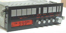 vintage Clarion RN-9028L  Car AM / FM Diversity Radio Stereo  Japan Perfect