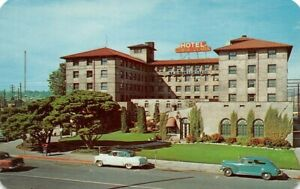 Lewis Clark Hotel Idaho