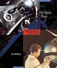 The Space Race (Cornerstones of Freedom, Second Series)