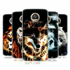 HEAD CASE DESIGNS WILDFIRE SOFT GEL CASE FOR MOTOROLA PHONES