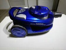 ASPIRAPOLVERE NECCHI NHB9000 CICLONICO SENZA SACCHETTO 2400W MAX SENZA TUBO