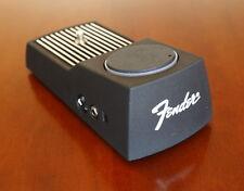 Phaser Pedal De Efecto Fender Classics Series