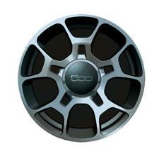 N1 Cerchi in lega 16 pollici sport diamantati originali Fiat 500 195/45 - R16