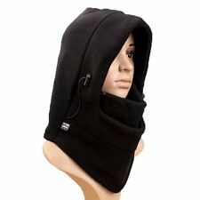 Thermal Fleece Face Mask Ski Sled Face Mask Balaclava Facemask LW