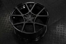 19 Zoll Rotiform KPS Alu Felgen 5x112 schwarz Concave für A3 S3 TT GTI R R32 RS