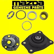 MAZDA MIATA MX5 SHIFTER TURRET BUSHING SPRING SEAL GEAR BOOT REBUILD KIT 5SP OEM