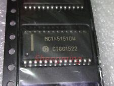 10pcs MC145151DW MC145151DW2