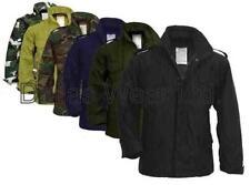 Abrigos y chaquetas de hombre militar talla XL