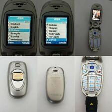 CELLULARE SAMSUNG SGH E340 GSM SIM FREE DEBLOQUE UNLOCKED
