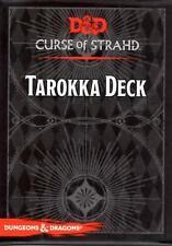 D&D: Curse of Strahd Tarokka Deck by Gale Force Nine 73706