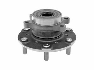 For 2001-2004 Isuzu Rodeo Wheel Hub Assembly Front Centric 11456PD 2002 2003 4WD