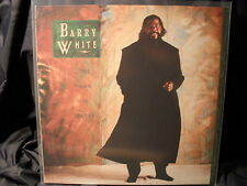 Barry White - The Man Is Back!