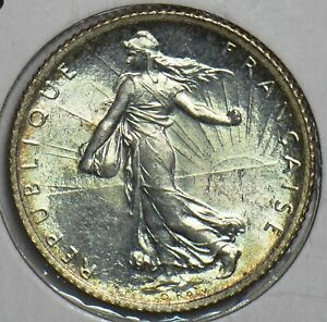 France 1915 Franc 298010 combine shipping