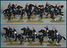 """Trophy of Wales """"Royal Horse Guards Advancing"""" *Floca Collection//TS-418*"""