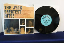 "The Jynx, Greatest Hits, Norton Records TED 1003, 2000,Garage Rock,10"" 45 RPM EP"