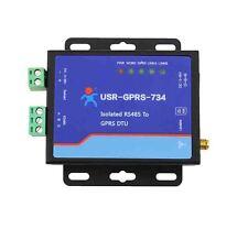Usr-Gprs232-734 Rs485 Gsm Gprs Modem, Rs485 to Gprs Dtu