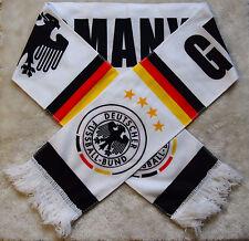 kiTki 134x17cm 4 star Germany nation football soccer scarf neckerchief souvenirs