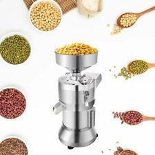Soybean Grinding Machine Soymilk Machine Soy Bean Pulping Milk Machine 110/220v