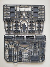 Warhammer 40k Urban Conquest imperial Objectives