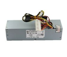 New Computer Power Supply 240W For Dell Optiplex CCCVC 390 790MT 960 H240AS-00