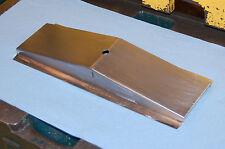 "Jaguar E-Type, XKE ""Tie Plate"" Reinforcement Panel Under Floor - BD18368, MRE115"