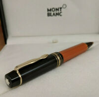 MONTBLANC Meisterstuck Ernest Hemingway Writers Limited Edition Ballpoint Pen