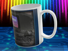 Commodore CDTV - Rustic and Old Looking Reproduction. MUG (031)