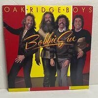 Oak Ridge Boys – Bobbie Sue: MCA Records LP 1982 (Country)
