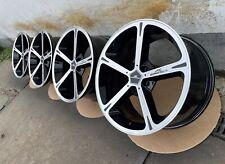 20 Inch Alloy Rims AC Schnitzer Typ IV For BMW X5 E70 X6 E71 3611604609 10J ET50