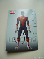 Sticker Marvel Heroes Ultimate Collection N°25 / Preziosi Collection 2008 NEW