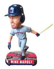 Mike Napoli Cleveland Indians Headline Special Edition Bobblehead MLB