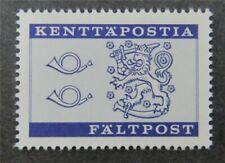 nystamps Finland Stamp # M8 Mint OG NH $160
