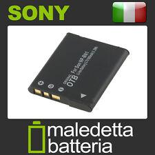 NP-BN1 Batteria Alta Qualità per Sony Cyber-shot DSC DSC-W520 DSC-W530 (XP2)