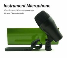 Professional Dynamics Microphone High Graded Quality Cardioid Single Microphones