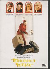 DVD ZONE 2--MELI MELO A VENISE--MOORE/BROWN/KENSIT/GRIFFITHS