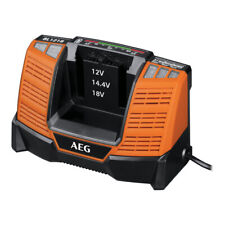 AEG BL1218 Multi Voltage Battery Charger - Brand New