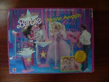 New 1988 Super Star Barbie Movie Awards #7344