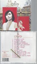 CD--A CAMP--A CAMP | IMPORT