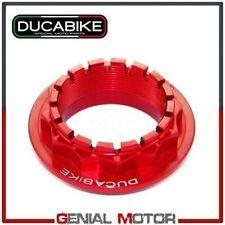 Dado Ruota Post Ergal Rosso DPR02A Ducabike Ducati Multistrada 1260 2018 > 2019