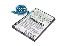 3.7V battery for Microsoft Kin Two, BTR1002, Sharp PB20ZU, VZW20ZUBAT, UBAT1045Y