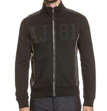 Armani Jeans AJ Herren Sweatjacke Jacke Slimfit Gr.XL Original Neu Felpa Jacket