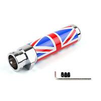 Handbremsgriff Handbremshebel Trim Für Mini Cooper Union Jack UK Flag A3