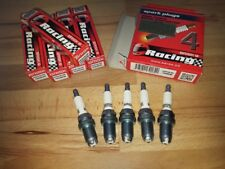 5x Fiat Coupe 2.0i 20v y1996-2000 = High Performance Silver LGS Spark Plugs