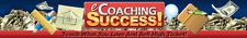 E-Coaching Success Secrets Videos on CD